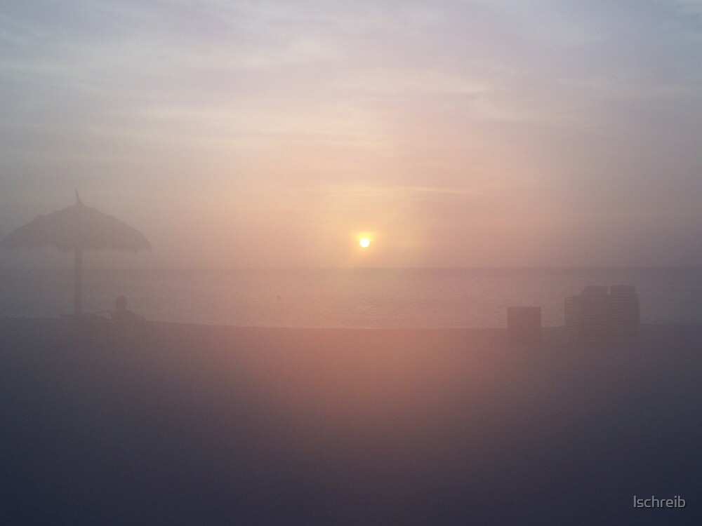 Foggy lens by lschreib