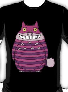 Cheshire Totoro T-Shirt