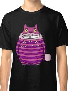 Cheshire Totoro Classic T-Shirt