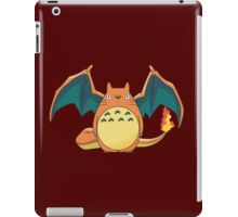 Totozard iPad Case/Skin