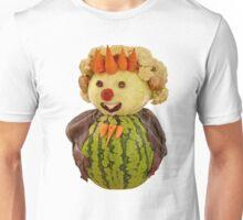 The Veggies, Queen Brassica of Vegetavia Unisex T-Shirt