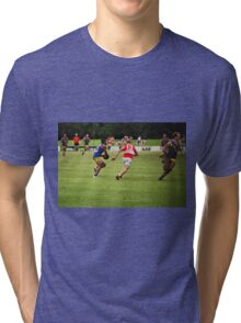 Tackle Tri-blend T-Shirt