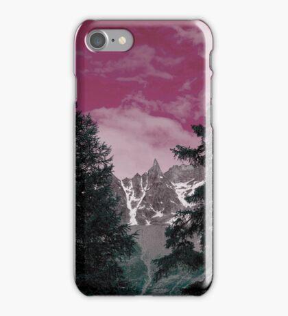 Phenomenon iPhone Case/Skin