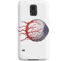 Terraria Eye of Cthulhu Samsung Galaxy Case/Skin