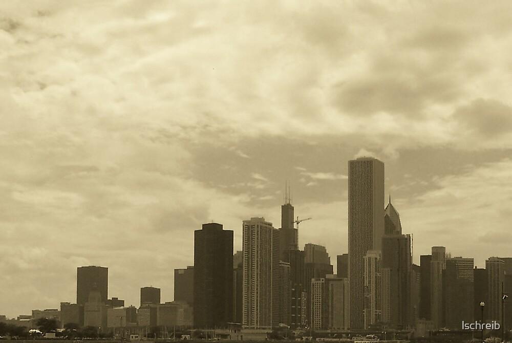 Chicago by lschreib