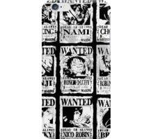 800,000,050 iPhone Case/Skin