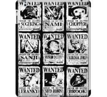 800,000,050 iPad Case/Skin