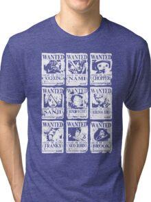 800,000,050 Tri-blend T-Shirt