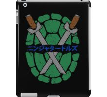 Leo iPad Case/Skin