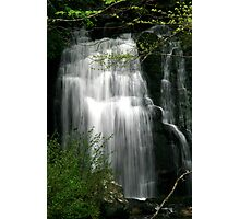 Meigs Falls II  Photographic Print