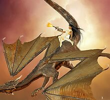 Dragonflight by Xena