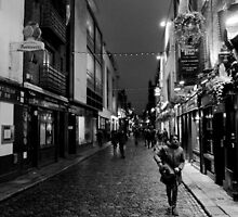 Temple Bar by WillBov