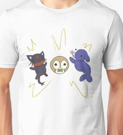 Silly Starters - Alola Edition Unisex T-Shirt