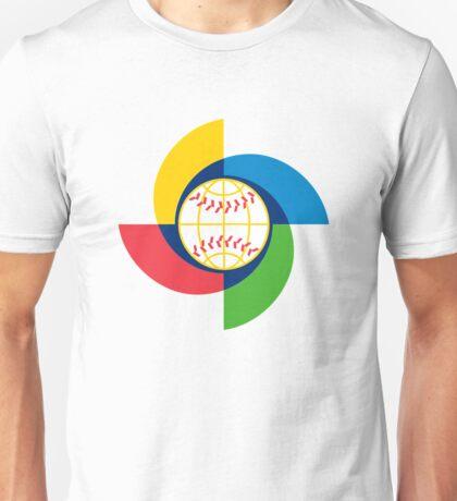 World Baseball Classic Unisex T-Shirt