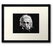 Albert Framed Print