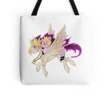 My little pony Yu-Gi-Oh! Tote Bag