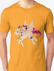 My little pony Yu-Gi-Oh! T-Shirt