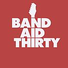 Band Aid 30 by SamuelBartrop