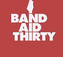 Band Aid 30 by SamuelBartrop