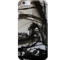 shrouded village iPhone Case/Skin