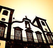 FUNCHAL / MADEIRA / PORTUGAL by webgrrl