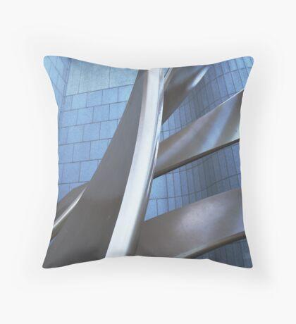 sculpture # 1 Throw Pillow