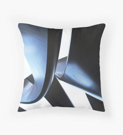 sculpture # 2 Throw Pillow