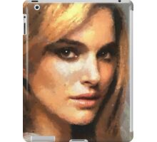Natalie iPad Case/Skin