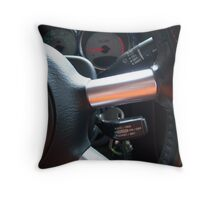 Dream Cruiser Throw Pillow