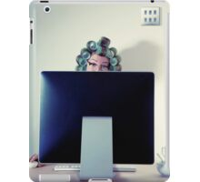 Bed Head (Remember me part 2) iPad Case/Skin