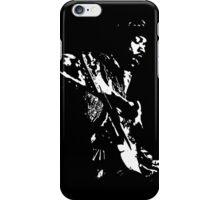 JIMI 1 iPhone Case/Skin