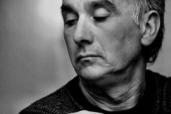 The Musician by Paul Louis Villani