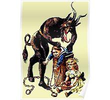 Christmas Krampus #5 Poster