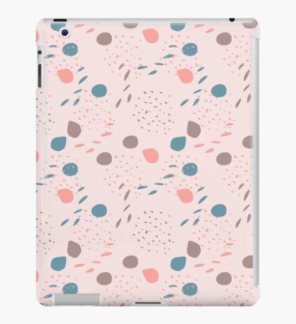 Pünktchen iPad Case/Skin
