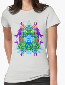 Psychedelic Trance inspired T-Shirt