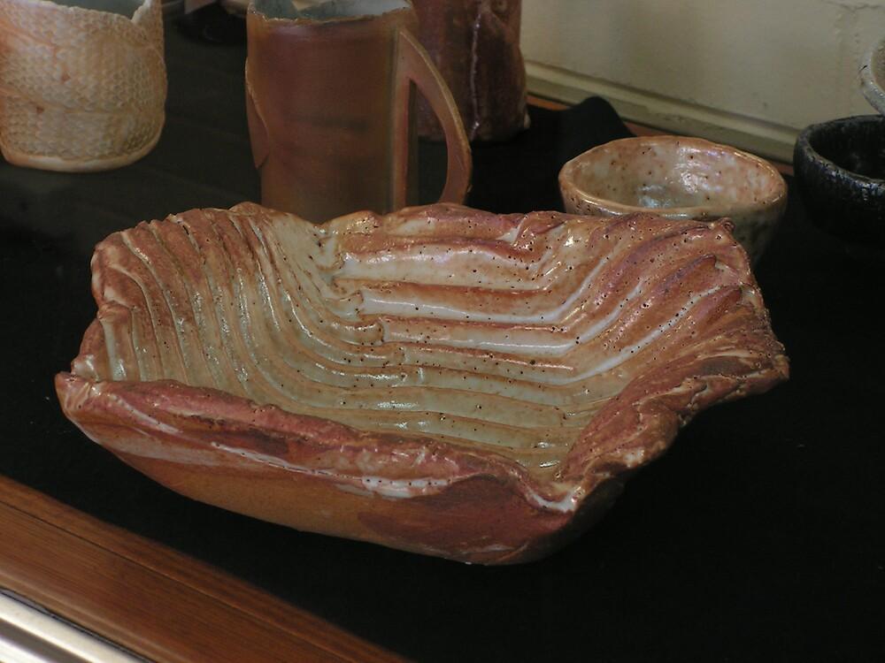 shino bowl by fatman