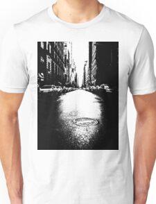 New York Street Unisex T-Shirt