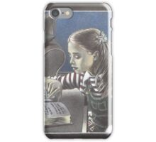 Christmas Wish iPhone Case/Skin