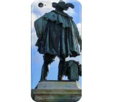 King Gustavus II Adolphus of Sweden iPhone Case/Skin