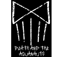 Death and the Aquanauts Photographic Print