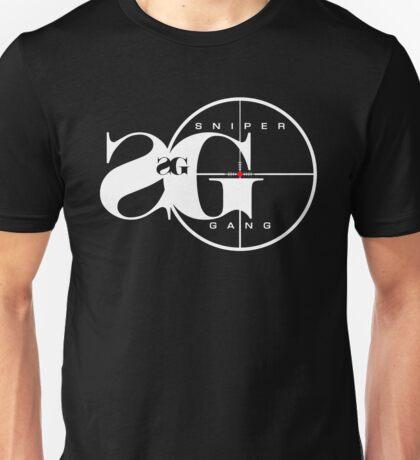 sniper gang Unisex T-Shirt
