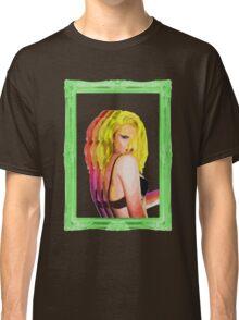 Gay Knitting - Kweef Kween Classic T-Shirt