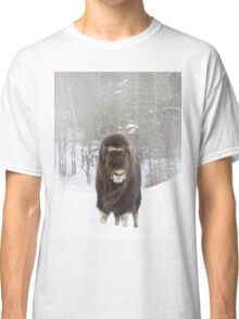Muskox Classic T-Shirt