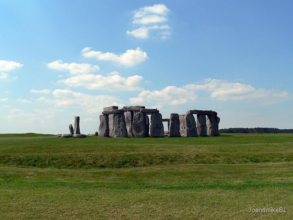 Stonehenge by Joandmike81