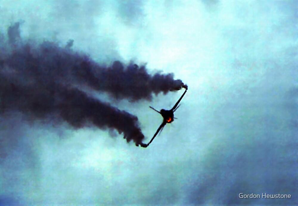 F16 by Gordon Hewstone