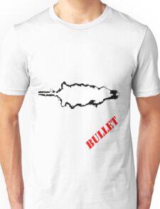 bullet 02 Unisex T-Shirt