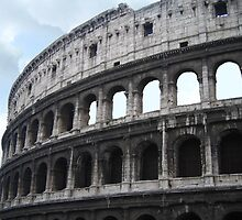 The Colosseum :: Rome by miagator