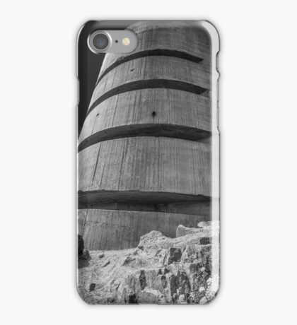 """Concrete Relic"" iPhone Case/Skin"