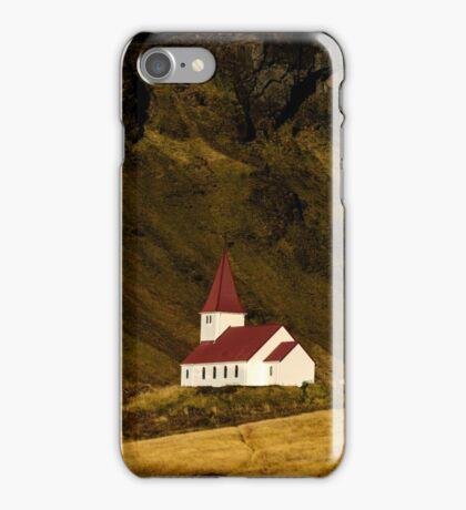 S A N C T U A R Y  iPhone Case/Skin