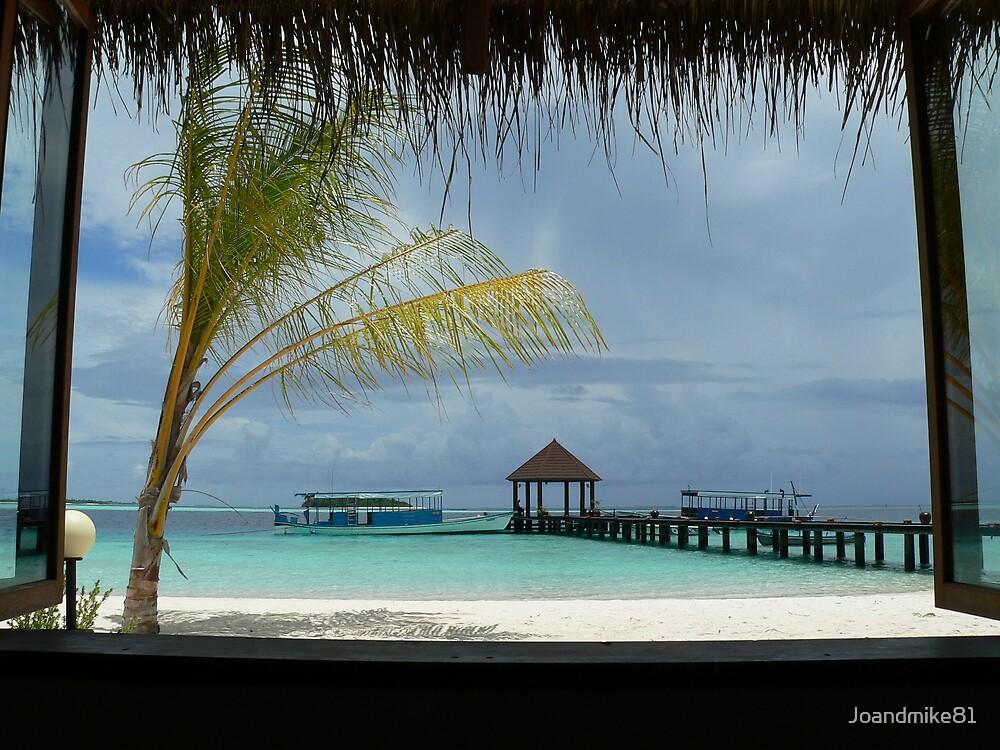 Framed Paradise by Joandmike81